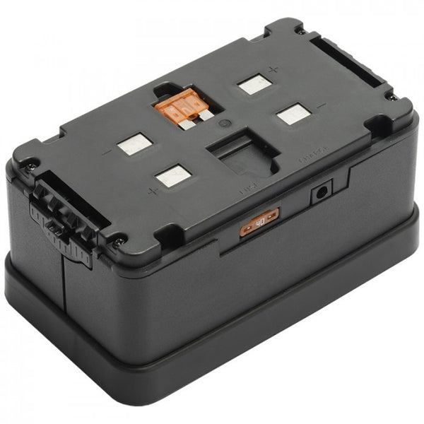 Asis 400 Traveler Spare Battery