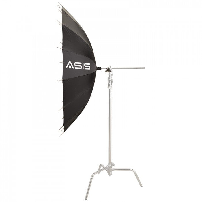 Asis 150cm Asis Illumus Parabolic Umbrella - Lighting-Studio - Asis - Helix Camera