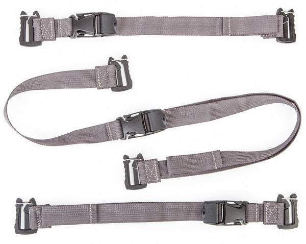 MindShift rotation180° Professional Attachment Straps - Photo-Video - Think Tank - Helix Camera