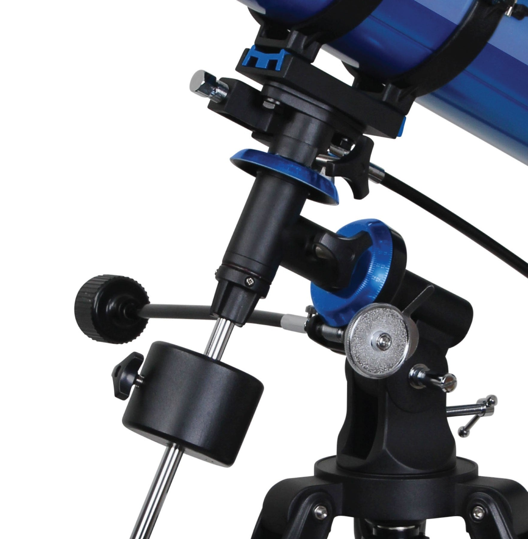 Meade Polaris 114mm German Equatorial Reflector