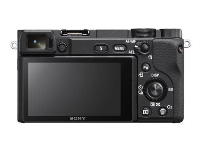 Sony a6400 Mirrorless Camera Body Only