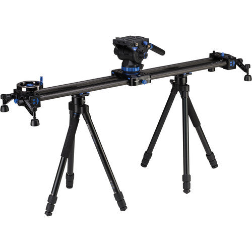 Benro Move Over 12 900mm Slider Kit C12D9K1 -  - Benro - Helix Camera