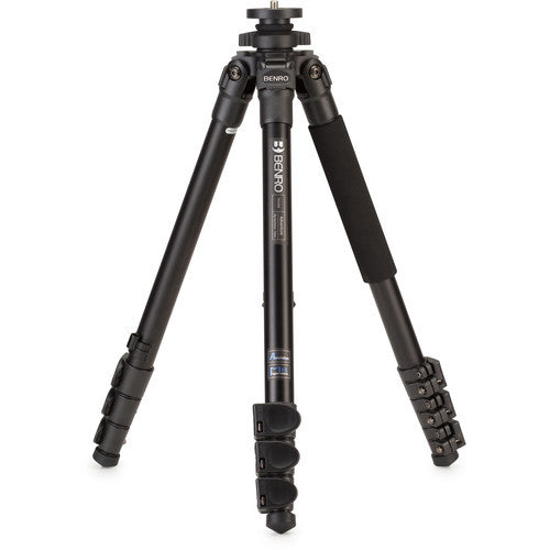 Benro Adventure AL Series 2 Tripod, 4 Section, Flip Lock TAD28A - Photo-Video - Benro - Helix Camera