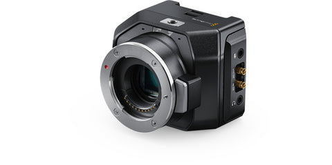 Blackmagic Micro Studio Camera 4K 2