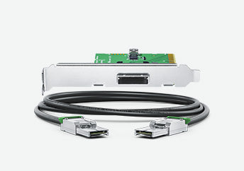 Blackmagic Blackmagic PCI Express Cable Kit