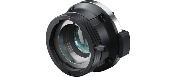 Blackmagic URSA Mini Pro B4 Mount
