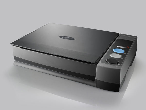Plustek OpticBook 3900 Book scanner (PLS-783064356435) - Print-Scan-Present - Plustek - Helix Camera