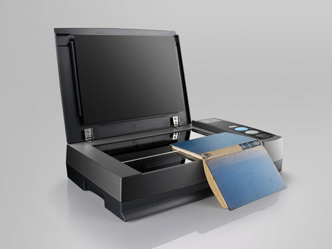 Plustek OpticBook 3900 Book scanner (PLS-783064356435)