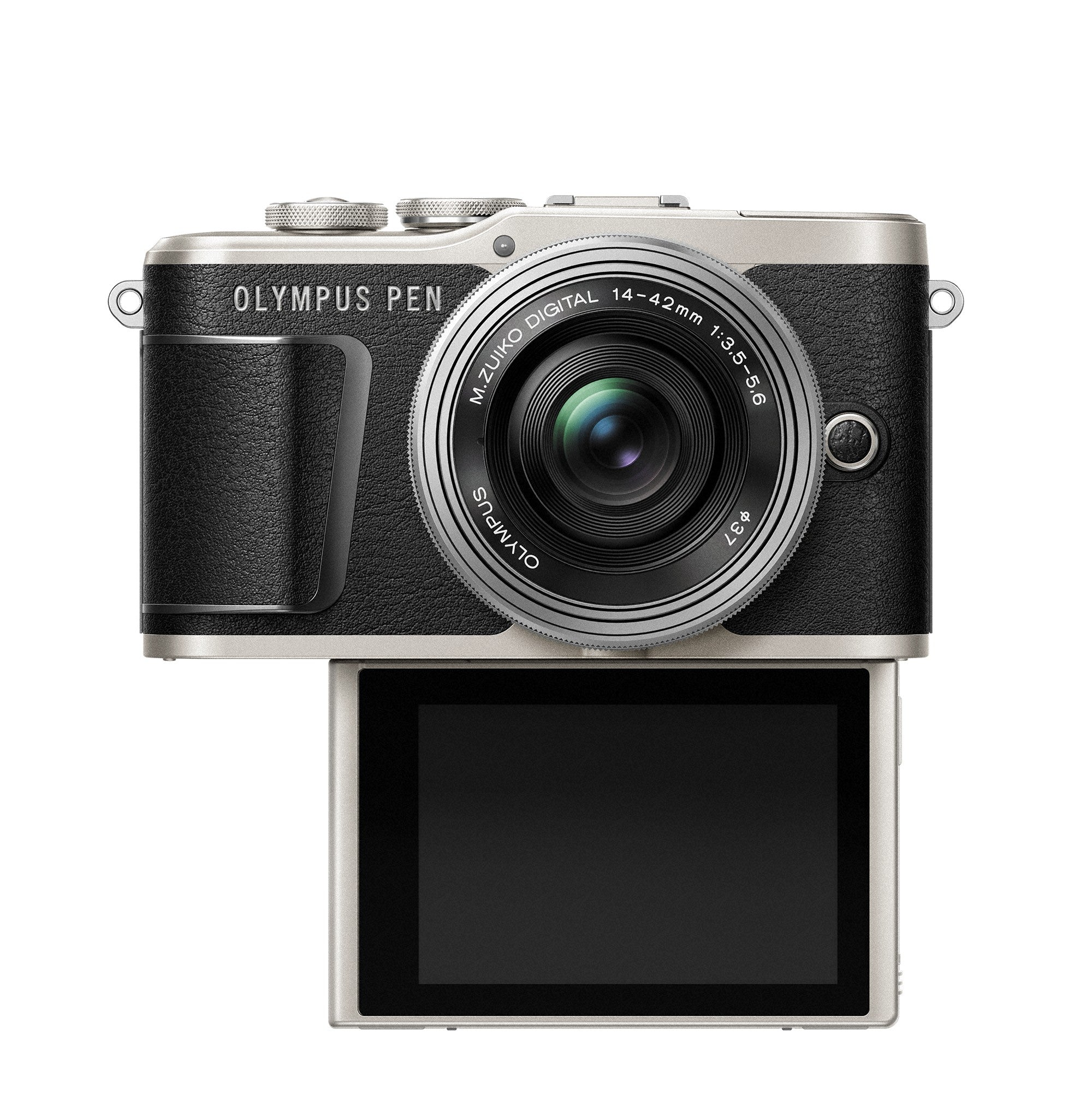 Olympus PEN E-PL9 Mirrorless Camera - Onyx Black