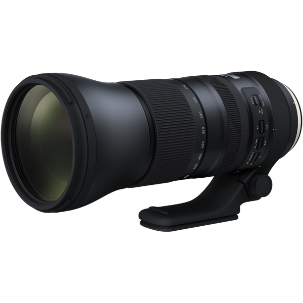 Tamron SP 150-600mm f5-6.3 Di VC USD G2 Canon Mount