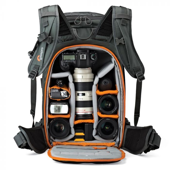 Lowepro Whistler BP 350 AW (Grey)