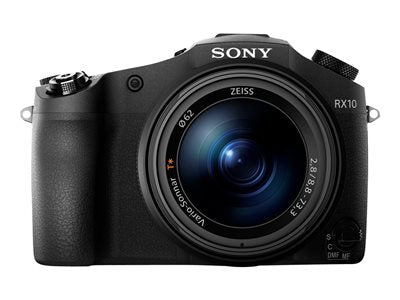 Sony Cyber-shot DSC-RX10 Bridge Camera