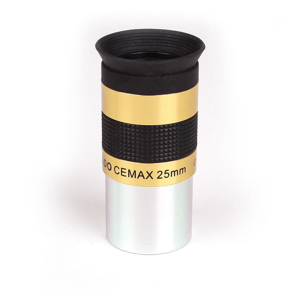 "Meade Cemax 25mm eyepiece (1.25"") CE25"