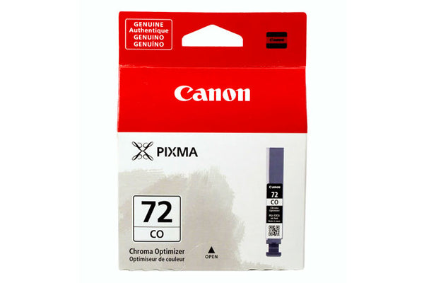 Canon Lucia PGI-72 Chroma Optimizer Ink Tank