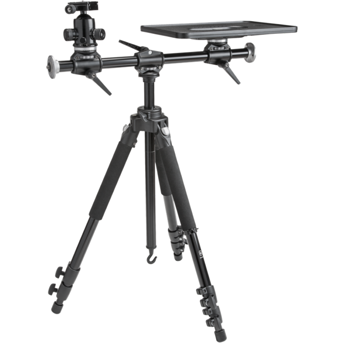 Studio-Assets Cross Arm Assembly for Tripods