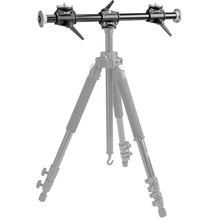 Studio-Assets Cross Arm Assembly for Tripods - Lighting-Studio - Studio-Assets - Helix Camera