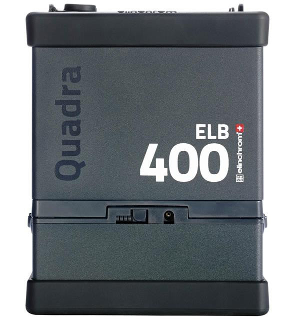 Elinchrom ELB 400 One Pro Head To Go Kit - Lighting-Studio - Elinchrom - Helix Camera