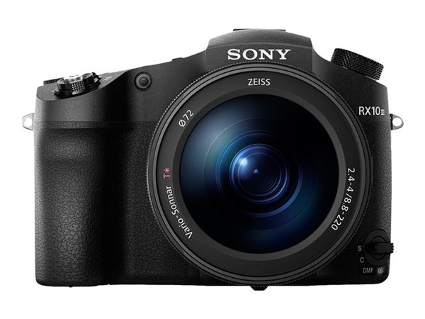 Sony Cyber-shot DSC-RX10 III Bridge Camera