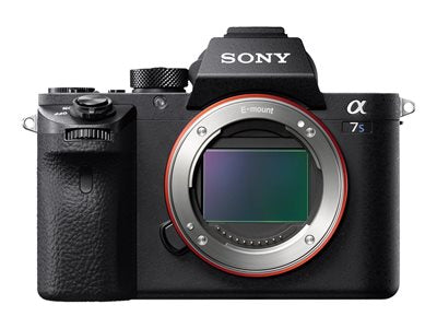 Sony a7s II Mirrorless Camera Body Only