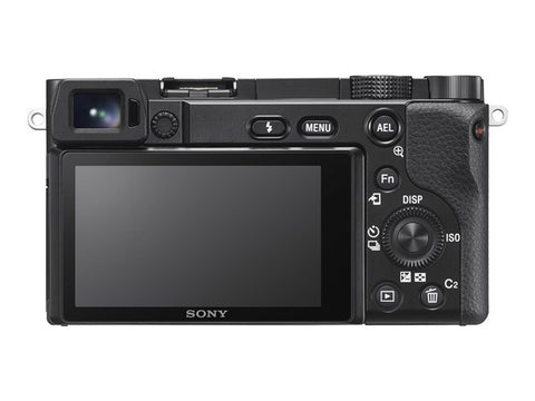 Sony a6100 Mirrorless Camera Body