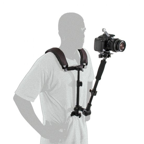 Dot Line Hands Free Video Stabilizer