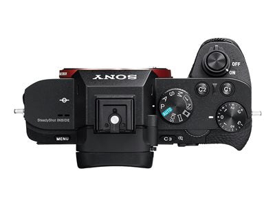 Sony a7 II Mirrorless Camera Body Only