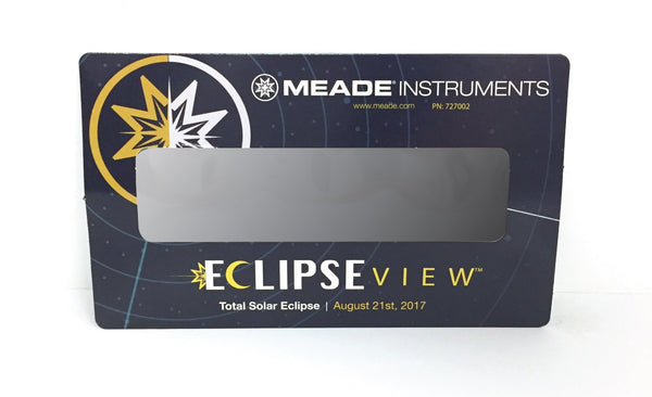 Meade ECLIPSEVIEW™ VIEWING CARDS (5 PK) - Sport Optics - Meade - Helix Camera