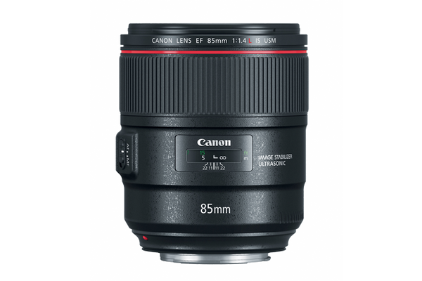 Canon EF 85mm f/1.4L IS USM - PRE ORDER - Photo-Video - Canon - Helix Camera