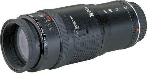 Used Canon EF 70-210mm f/4