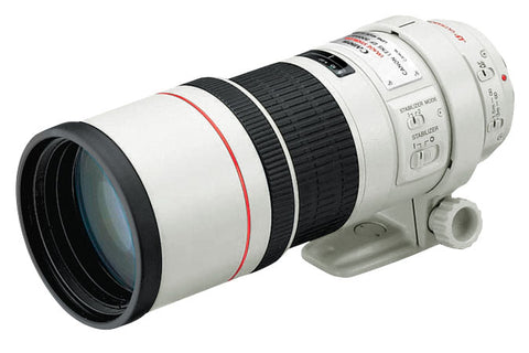 Canon EF 300mm f/4L IS USM - Photo-Video - Canon - Helix Camera