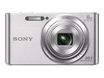 Sony Cyber-Shot DSC-W830 Digital Camera