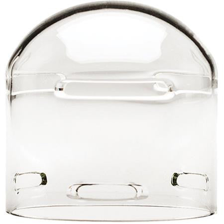 Elinchrom Glass Dome transparent MK-II EL24916