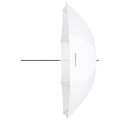 Elinchrom Umbrella Shallow Translucent 41""