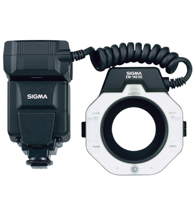 Sigma EM-140DG Ring Flash (Sigma)
