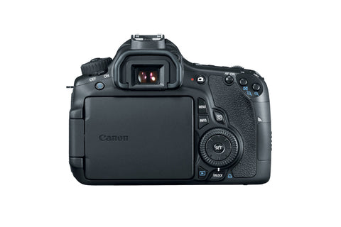 Used Canon EOS 60D DSLR Body