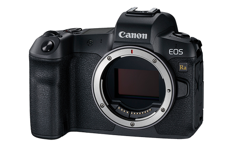 Canon EOS Ra Mirrorless Camera (Body only)