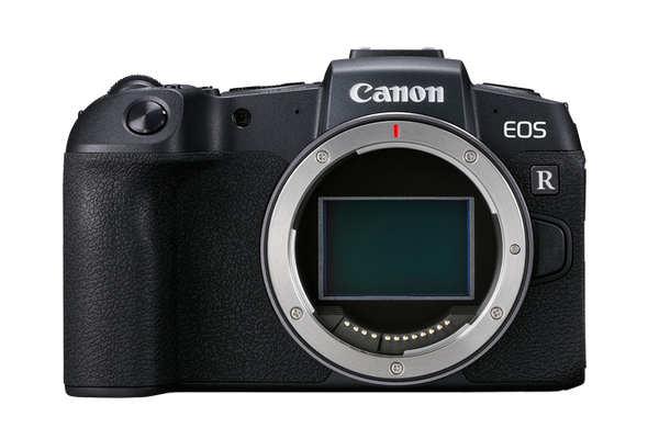 Canon EOS RP Mirrorless Camera - Body Only