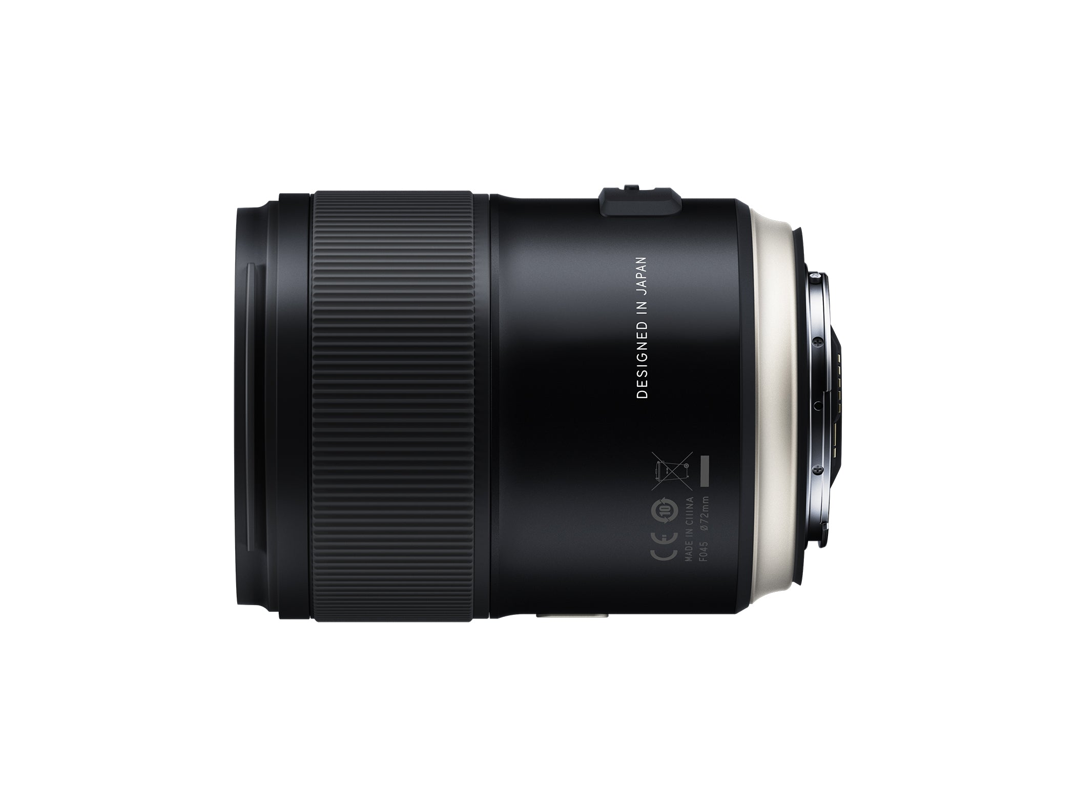 Tamron SP 35mm f/1.4 Di USD w/hood and pouch Canon Mount AFF045C-700