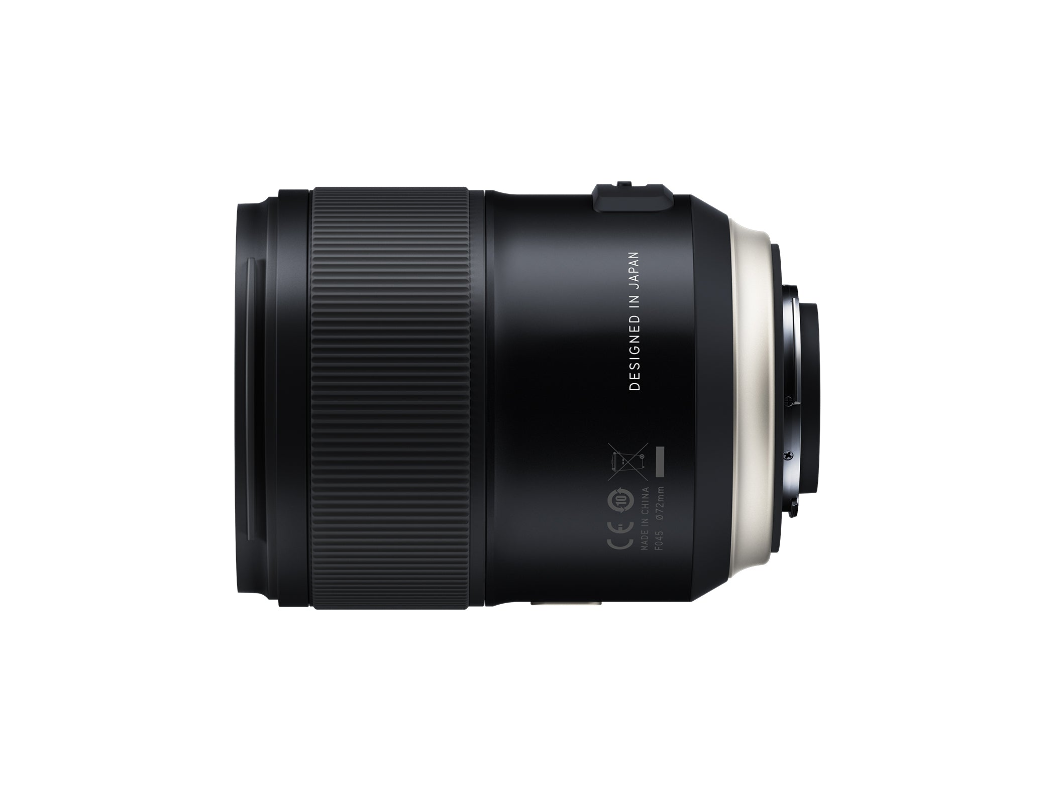 Tamron SP 35mm f/1.4 Di USD w/hood and pouch Nikon Mount AFF045N-700