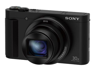 Sony Cyber-Shot DSC-HX80 Digital Camera