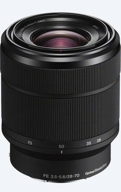 Sony FE 28-70 mm F3.5-5.6 OSS Lens