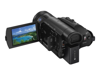 Sony Handycam FDR-AX700 Camcorder