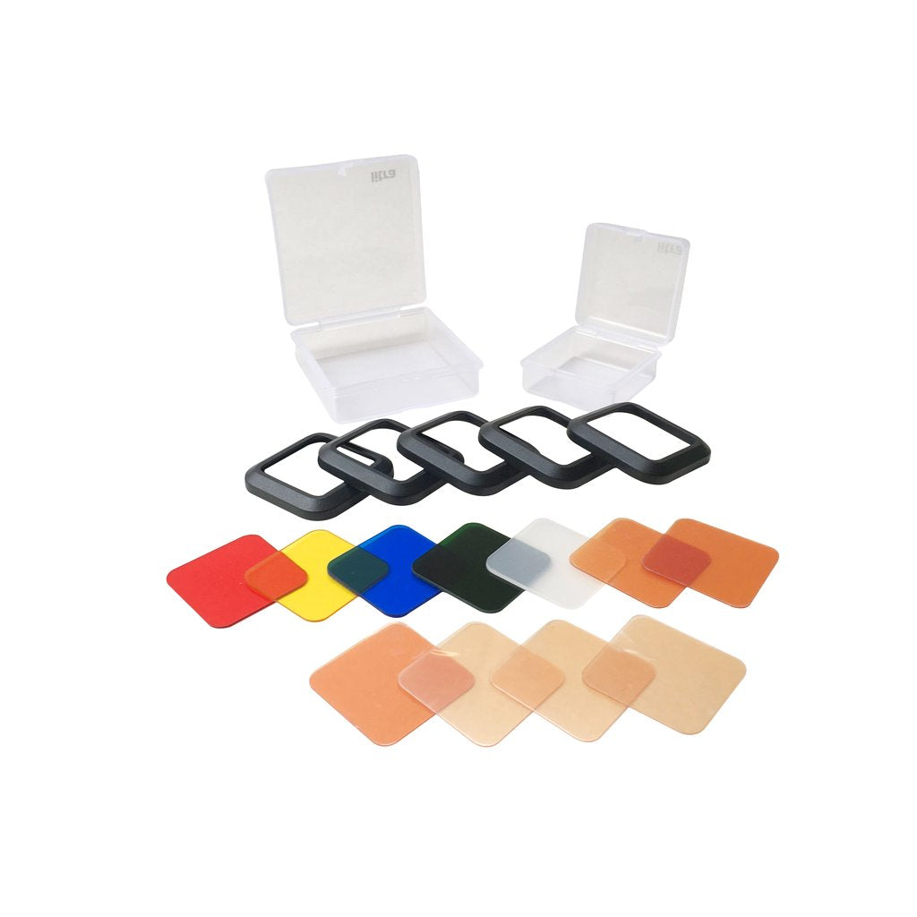 Litra Photo Filter Set