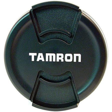 Tamron 58mm Front Lens Cap FLC58 - Photo-Video - Tamron - Helix Camera