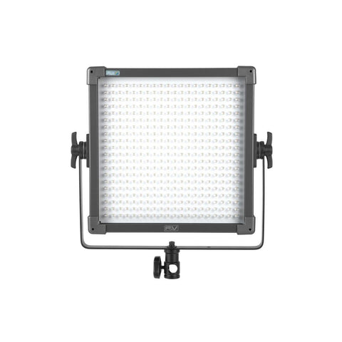 F&V K4000S Plus Bi-Color LED Studio Panel 3-light Kit (V-Mount)