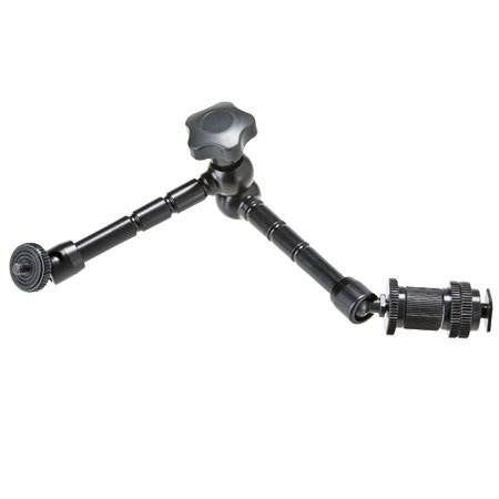 "F&V 8.3"" Original Articulating Arm 102010030001 - Lighting-Studio - F&V Lighting USA - Helix Camera"