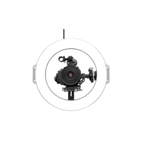 F&V R720S Lumic Bi-color LED Ring Light 11815003 - Lighting-Studio - F&V Lighting USA - Helix Camera