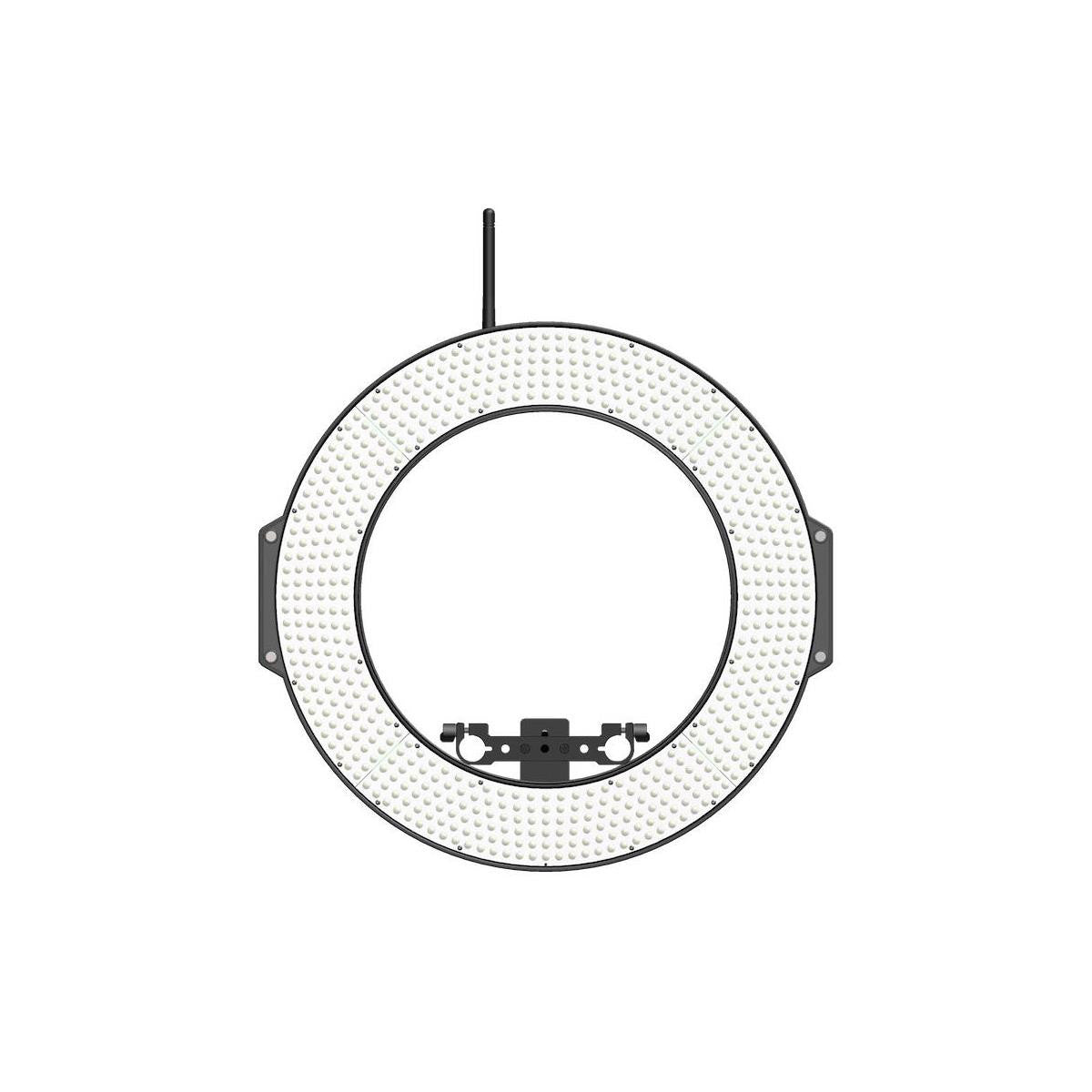 F&V R720S Lumic Bi-color LED Ring Light 11815003