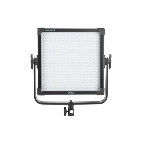 F&V Z400S UltraColor Bi-color LED Studio Panel 3-light Kit (V-mount) 109031040231