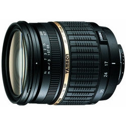 Tamron Pentax SP 17-50mm F/2.8 Di II LD Aspherical (IF) w/ hood AF016P700 - Photo-Video - Tamron - Helix Camera